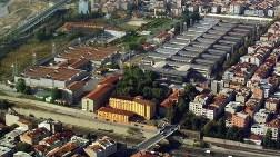 Bayrampaşa Eski Cezaevi Alanı'na da Kentsel Dönüşüm