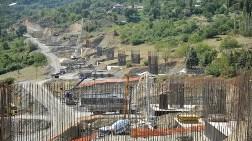 En Büyük Otoyol Projesinin Gebze-Orhangazi-Bursa Kısmı 3,5 Yılda Tamamlanacak