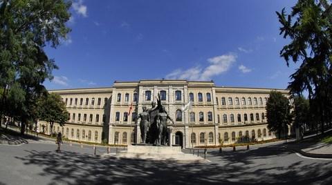 İstanbul Üniversitesi'nin 147 Yıllık Tarihi Rektörlük Binası Restore Ediliyor