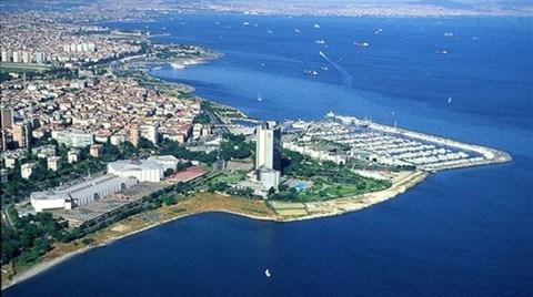 Ataköy Turizm Kompleksi Satışa Çıkıyor