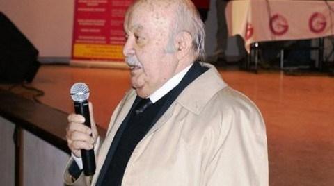 Duayen Sanayici Halil Kaya Gedik Toprağa Verildi
