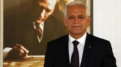 TÜRKONFED'in Yeni Başkanı Süleyman Onatça