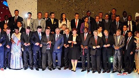81. İzmir Enternasyonal Fuarı Beklentileri Yükseltti