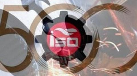 Türkiye'nin İkinci 500 Büyük Kuruluşu Açıklandı