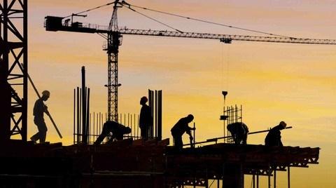 İnşaatta Ulaşım ve Enerji Yatırımları Öne Çıkıyor, Risk Alma İştahı Artıyor