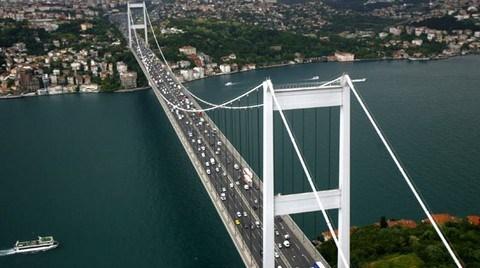3. Köprü İhalesinde En İyi Teklif İçtaş - Astaldi'den