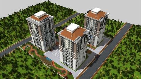 Beylikdüzü'nde 'Ulaşılabilir' Residence: Aris Park