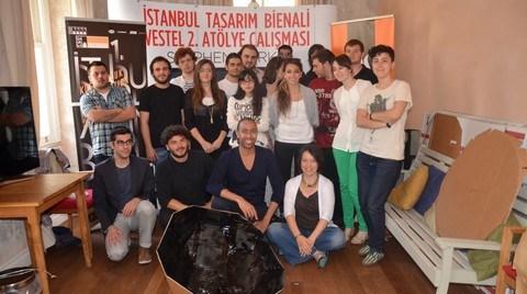 Vestel'den Televizyona dair 'Bir Takım' Tasarımlar