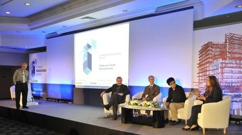 Yapı Bilgi Modellemesi (BİM) Konferansı Gerçekleşti