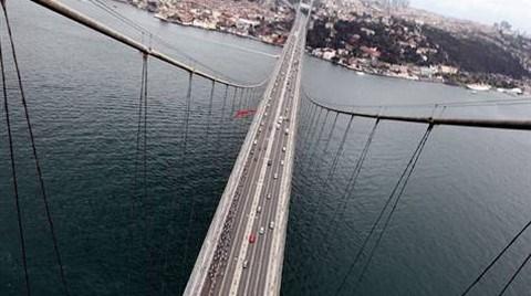 Köprü Tartışması: 10 Yılda Amorti Eder mi?