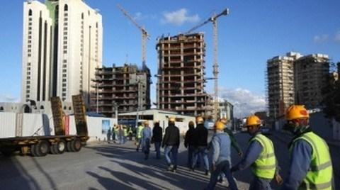 Libya'dan Türk Şirketlerine Kötü Haber