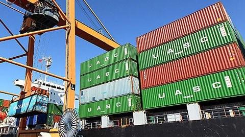 Dış Ticaret Açığı Yüzde 27,3 Azaldı