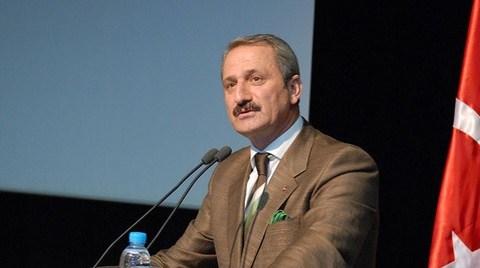 Ekonomi Bakanı Çağlayan, Libya'ya Gidecek