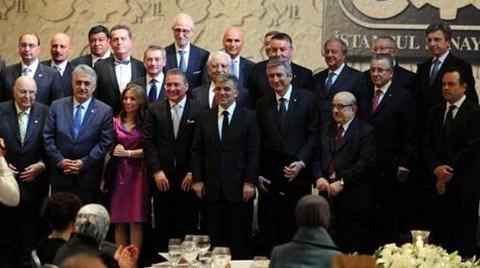 İSO 60. Kuruluş Yıl Dönümünü Kutluyor