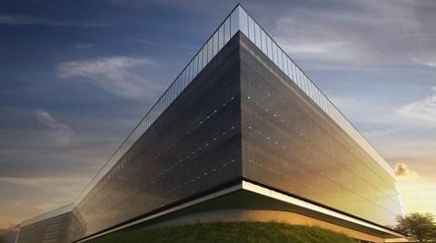 """""""Bir Tasarım Sürecinin İzleri: Garanti Bankası Teknoloji Kampüsü"""" Sergisi"""