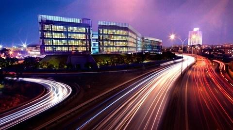 """""""Bir Tasarım Sürecinin İzleri: Garanti Bankası Teknoloji Kampüsü"""" Konferansı"""