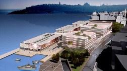 Galataport İhalesi Yıl Sonunda