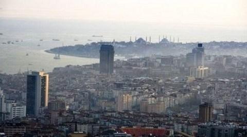 İstanbul, Yaşam Maliyetinde 79'uncu Sırada