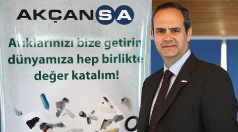 """""""Enerjiyi Yöneten Çimentoyu da Yönetir"""""""