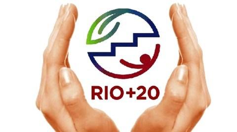 RIO + 20 Zirvesinde Türkiye'yi Temsil Edecek Projeler Tanıtıldı
