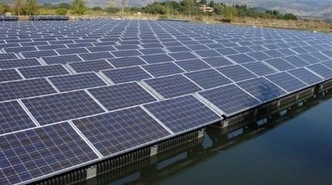Güneş Enerjisi Üretim Lisansı Başvuruları 10-14 Haziran 2013'de Alınacak