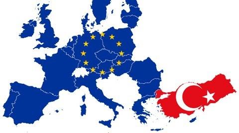 Türkiye-AB Geliştirilmiş Enerji İşbirliği Zirvesi