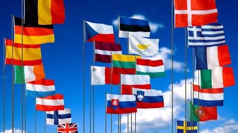 AB Ülkeleri Kendi Bölgeleri Dışına 370 Milyar Avro Yatırım Yaptı