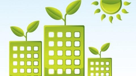 "''Yeşil Bina Pahalıdır' Algısı Problem Yaratıyor"""