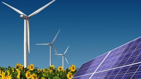 ''Türkiye'de Yenilenebilir Enerji için Yatırım Ortamı İyileştirmeli''