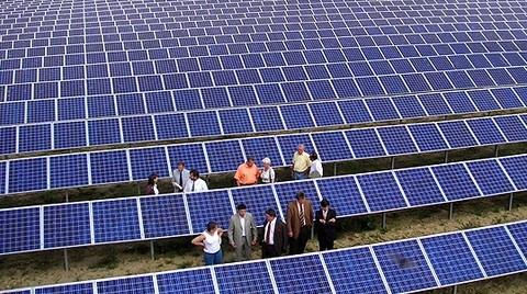 """""""Güneş Enerjisi Stratejisi ve Planı Hazırlanmalı"""""""