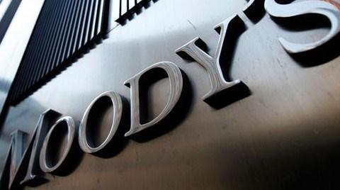 Moody's TOKİ'nin Kredi Notunu Yükseltti