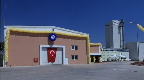 Saint-Gobain Weber'den Adana'ya 'Çevreci' Fabrika Yatırımı