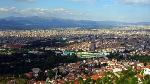 Bursa'ya 'Lojistik Köyü'