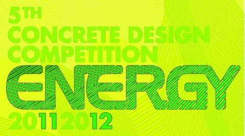 5. Uluslararası Beton Tasarım Yarışması'nda Ödüller Sahiplerini Buldu