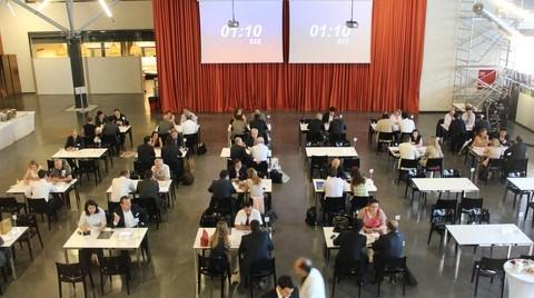 Yapı Sektörü Profesyonelleri Müteahhitlik Firmaları ile YEM'de Buluşuyor