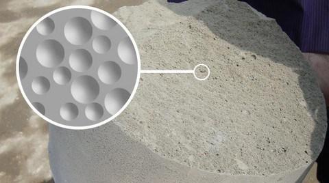İzolasyon Malzemelerinin Oluşturduğu Sorunlar için Etkin Çözüm: Polarbeton