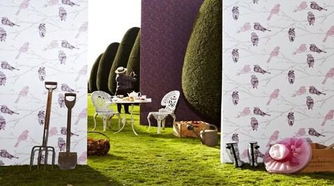 Decor Maison ile Modern İskandinav Çizgileri Duvarlara Yansıyor