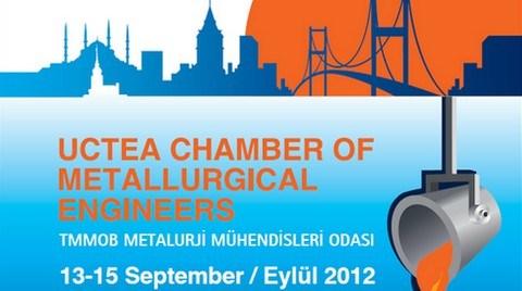 16. Uluslararası Metalurji ve Malzeme Kongresi