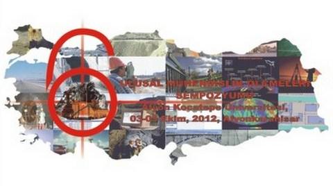 6.Mühendislik Ölçmeleri Sempozyumu 2012