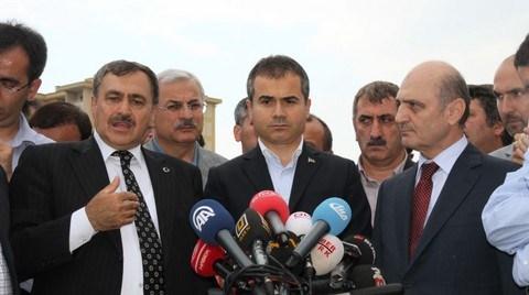"""Çevre ve Şehircilik Bakanı Bayraktar: """"Bir Suçlu Varsa, Herkes Cezasını Çekmelidir"""""""