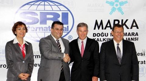 Doğu Marmara Bölgesel Yenilik Stratejisi ve Yol Haritası Geliştirme Projesi Tanıtıldı