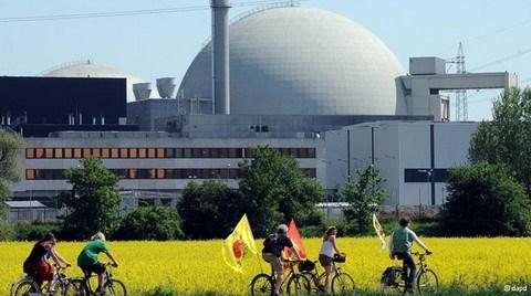 Nükleere Veda Uzun Sürecek