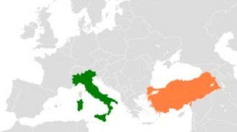 İtalyan ve Türk Şirketler ExpoTürkiye 11'de Buluştu
