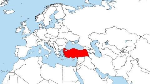 Dünyanın En Değerli 19. Markası Türkiye