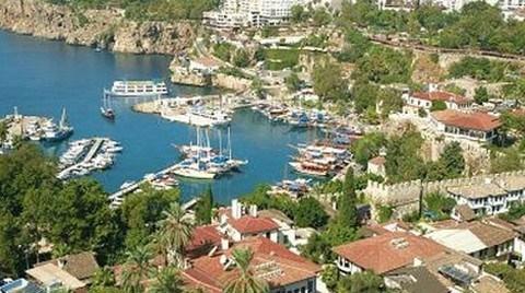 Antalya'da 2B Başvuruları 25 Bini Buldu