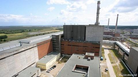 Almanya'da Nükleerde Zorlu Dönüşüm