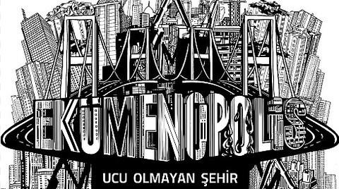 Ekümenopolis Enez'de Kaymakam'a Takıldı
