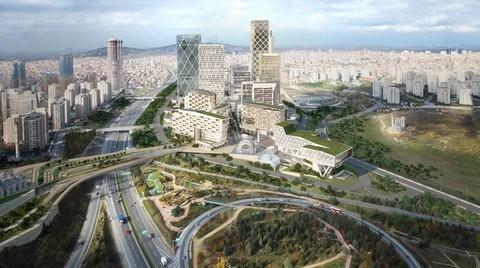 Yeni Projesiyle İş GYO da 'İstanbul Finans Merkezi'nde