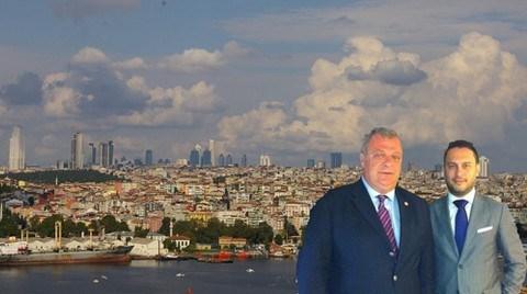 ''Türkiye 2012'de Yabancı Yatırımcıların Radarında''