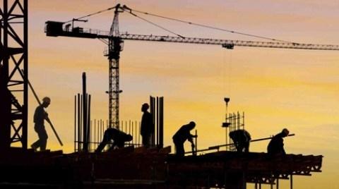 Temmuz Ayında İnşaat Sektörü Güven Endeksleri Azaldı